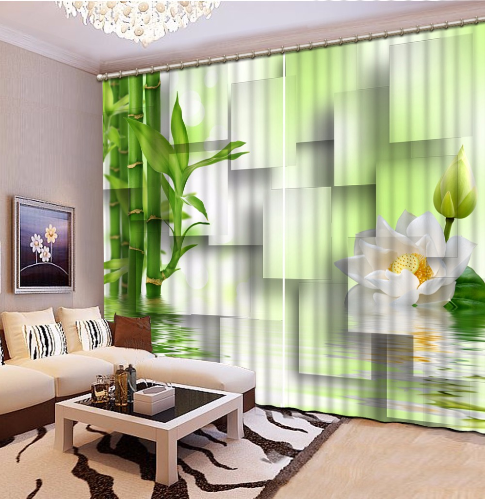 3D Curtains Bamboo Modern Bedroom Textile Curtains For Window Hotel Coffee Cafe Window Curtain Kitchen 3D Curtains Bamboo Modern Bedroom Textile Curtains For Window Hotel Coffee Cafe Window Curtain Kitchen