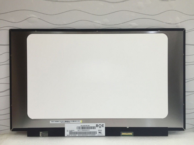 NV156FHM-N61 NV156FHM N61 LED Screen LCD Display Matrix for Laptop 15.6 30Pin FHD 1920X1080 Matte Replacement IPS Screen free shipping new notebook screen 1920x1080 edp laptop lcd screen display nv156fhm a11