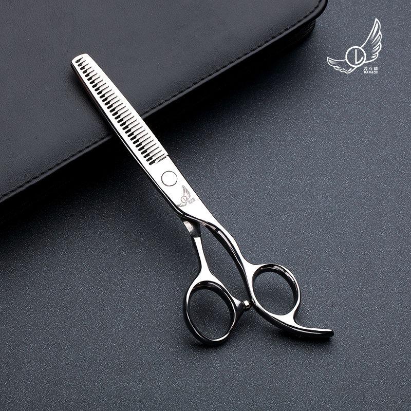 Tijeras para el cabello de corte fino de 6 pulgadas Tijeras para el - Cuidado del cabello y estilo - foto 4
