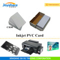 460pcs/lot PVC inkjet card for Epson printer  T60 T50 R280 R380 A50 P50 R260 R265 R270 R285 R290 R680