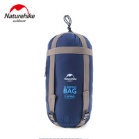 NatureHike Mini Ultralight Multifuntion Portable Outdoor Envelope Sleeping Bag Travel Bag Hiking Camping Equipment 700g 5