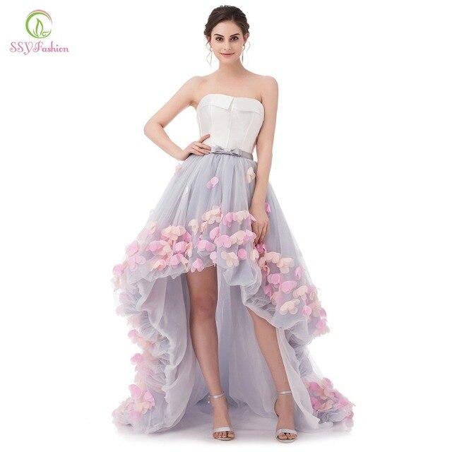 Evening Dresses Bride Lace