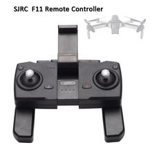 SJRC F11 GPS RC Drone części zamienne pilot zdalnego sterowania 3 7V RC Quadcopter pilot zdalnego sterowania dla SJRC F11 5G WiFi dron FPV tanie tanio Teeggi CN (pochodzenie) Z tworzywa sztucznego FRAME Złącza okablowania Pojazdów i zabawki zdalnie sterowane Baterii Samoloty