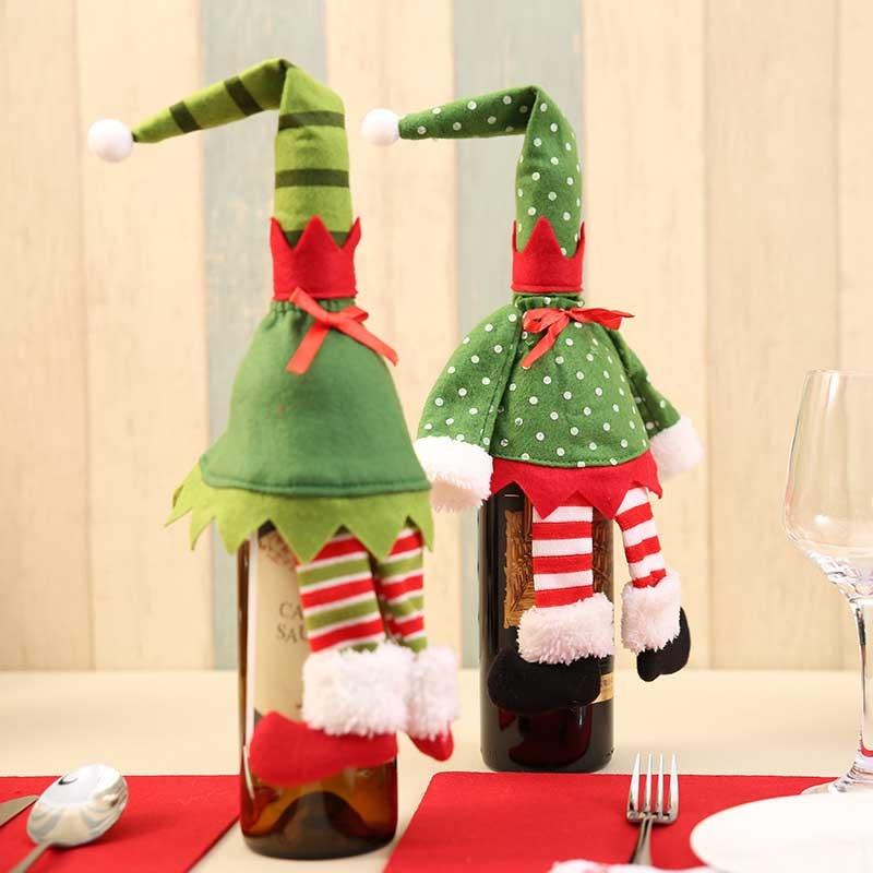 Buy Christmas Santa Claus Snowman Doll