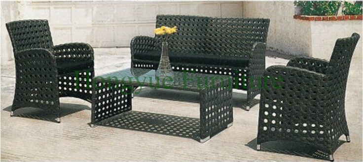 Patio outdoor wicker perforated sofa set,outdoor furniture designs convoy s5 860lm 2 group 3 5 mode white led flashlight w cree xm l2 u2 black 1 x 18650