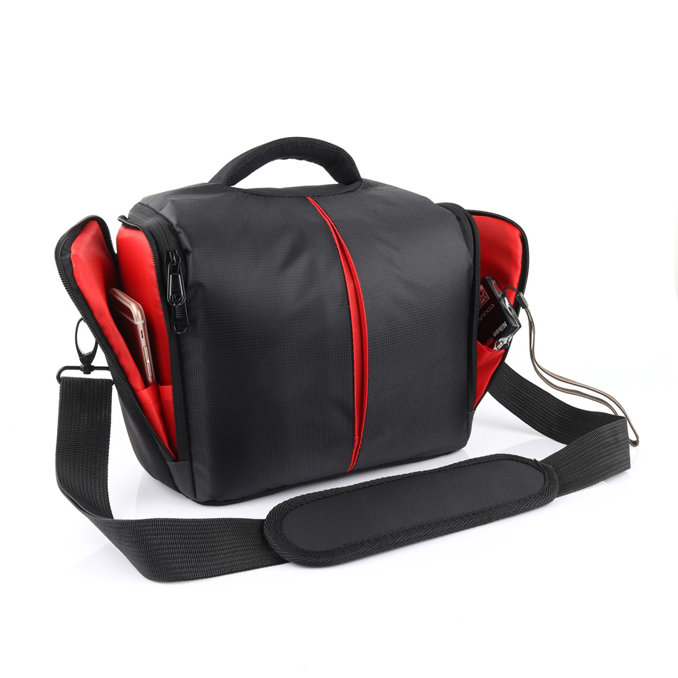 Camera Bag Case Cover For Olympus OMD EPL5 EPL6 EPL7 EPL8 EP5 E-M10 MarkIII 3 EM10 Mark III 3 EM10 EM5 Mark II E-PM1 EM1 E-M1