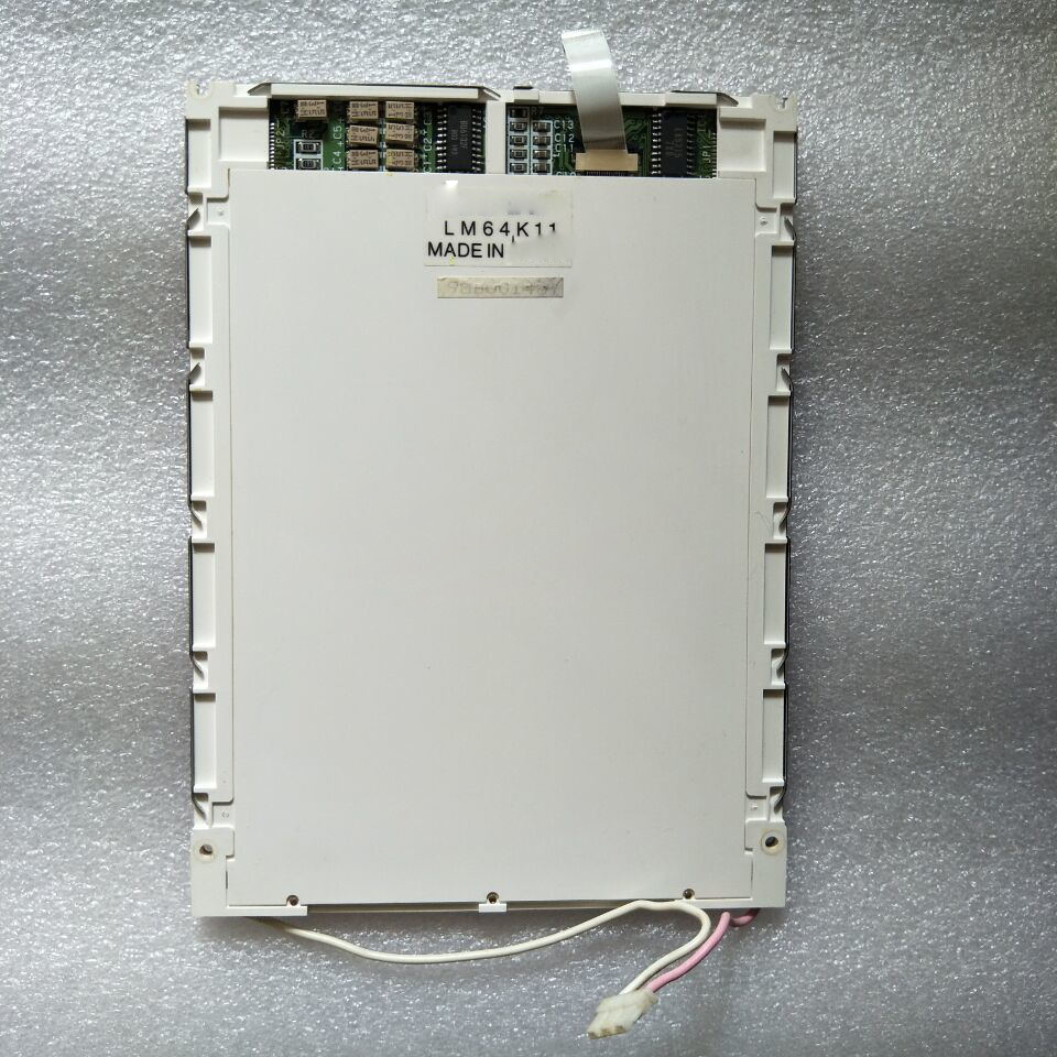 Industrial display LCD screen LM64K111 lcd lcd screen aa121sl07 12 1 inch industrial lcd screen industrial display