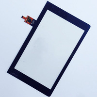New Black Touch Digitizer Screen For Lenovo Yoga Tablet 3 850 YT3 850F 8 0 WIFI