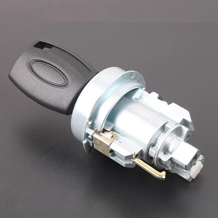 Ignition Lock Cylinder Replacement >> Us 15 99 Car Spark Lock Cylinder For Ford Fiesta Locksmith Repair Car Replacement Ignition Lock Cylinder In Locksmith Supplies From Tools On