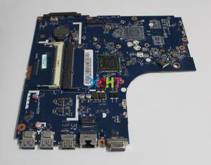 Image 5 - Lenovo B50 45 5B20G37250 w E1 6010 CPU ZAWBA/BB LA B291P Laptop Anakart Anakart için Test