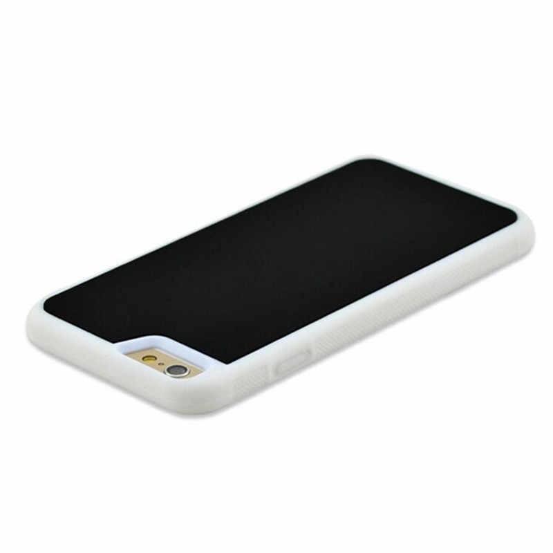 Multi-função de Caixa Do Telefone para o iphone 5S/5G 6/6 6S Plus/6 S além de 7 8 7 Plus, sugar Silicone Mágico Capa para Celular Apple
