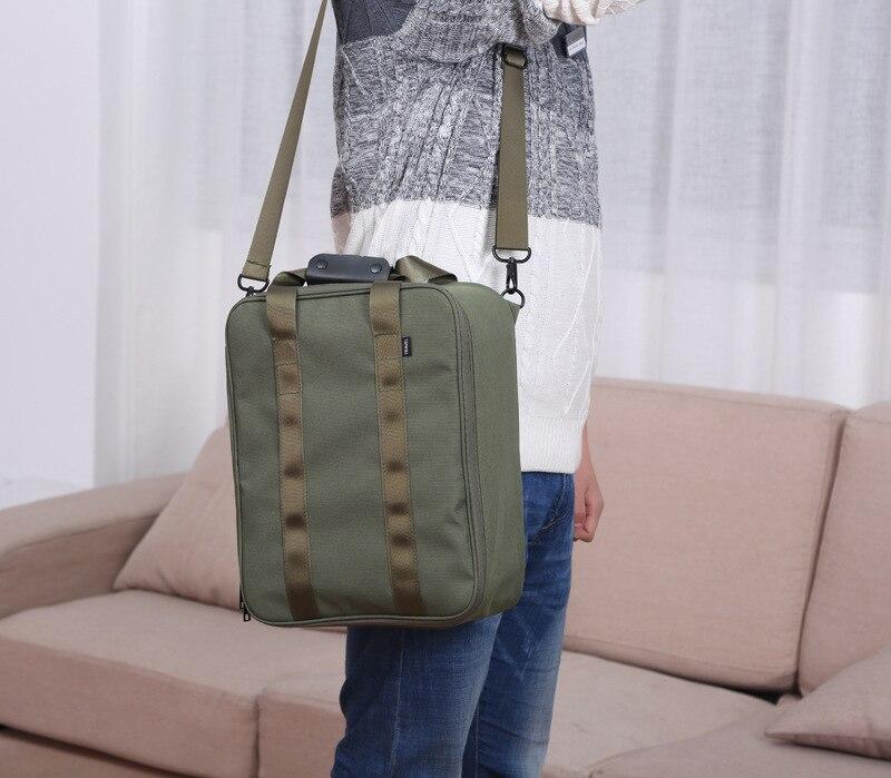 2019 Mode Unisex Reisetasche Große Kapazität Duffle Tasche Frauen & Männer Nylon Folding Tasche Unisex Gepäck Reise Handtaschen Reise Taschen 100% Hochwertige Materialien