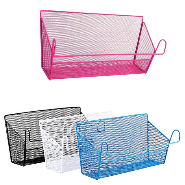 Bed Shelf Storage Bins Baskets Student Dormitory Living Room Storage Box Shelf Phone Eyeglasses Book Organizer