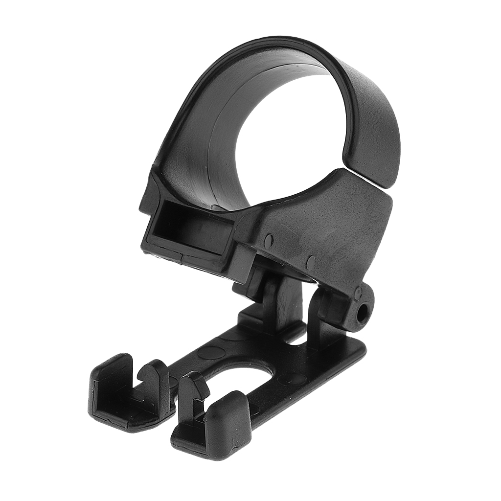 2x Quick Release Snorkel Clip Keeper Holder Universal Attach To Mask Strap Swimming Diving Accessories for Snorkels in Pool Accessories from Sports Entertainment