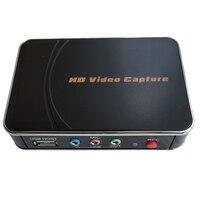 HDMI Video Capture Device For Xbox 360 Game Box Convert HDMI Composite Video To HDMI 108P