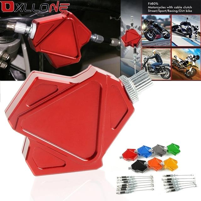 오토바이 cnc easy pull 클러치 레버 시스템 suzuki dl650/V STROM gsr 400 600 750 GSX S150 GSX S750 gsxr 150 600 750 1000