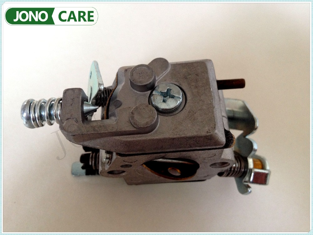 Carburatore Carb Carby di alta qualità per Husqvarna Partner 350 351 - Accessori per elettroutensili - Fotografia 3