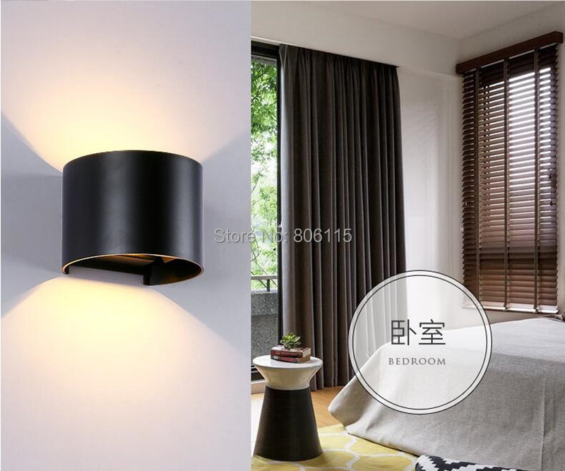 Led Indoor Wall Lamps Dimmable 8w 10w Cob Ip65 Cube Adjustable Surface Mounted Outdoor Led Lighting,led Outdoor Wall Light Back To Search Resultslights & Lighting Up Down Led Wall Lamp