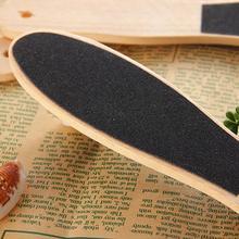 Wooden Pedicure Rasp for Women