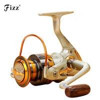 Exclusive Quality Metal Spinning Fishing Reel 12 BB EF500 1000 2000 3000 4000 5000 6000 7000