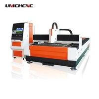 Professional 1530 1515 fiber laser machine Raytools cutting head