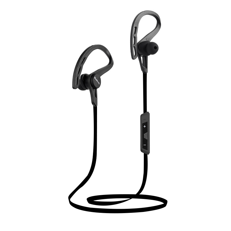 Wireless Earphone Bluetooth 4.1 PTM YCH06 Headphone Brand Headset BT Earbuds with Mic for Mobile Phone PC Gaming