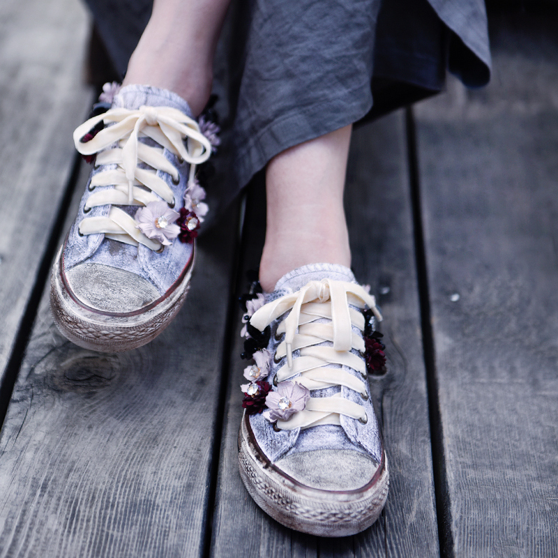 Buy flake shoe and get free shipping on AliExpress.com 7e1d20517e21