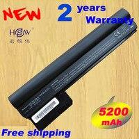 Laptop Battery For HP compaq mini cq10 110 3000 PC Series 607762 001 HSTNN DB1U