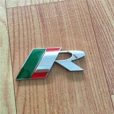 2x 3D Metal Car Decal Emblem Badge Sticker for Jaguar XJS XJ6 XKE XK8 XF \Silver