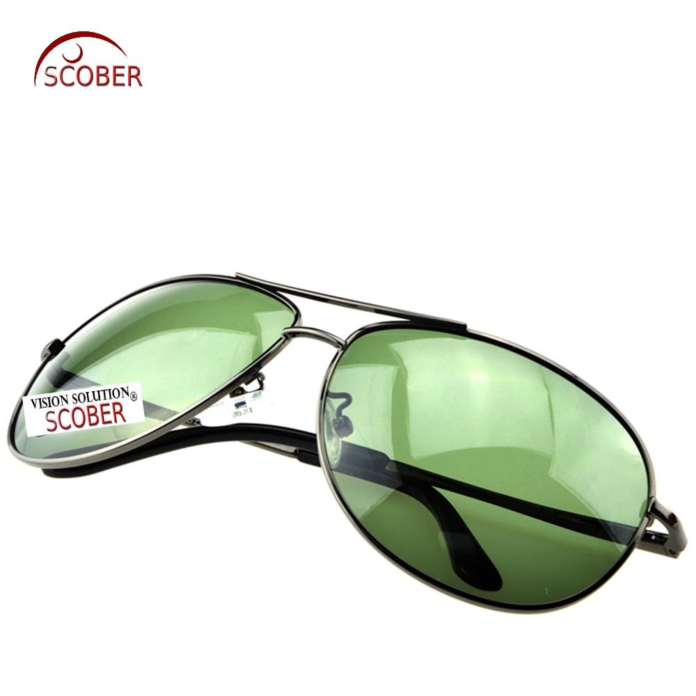 = SCOBER = Pereka Besar Gelintar Kuil Gelombang Hitam Pereka Kacamata - Aksesori pakaian - Foto 5