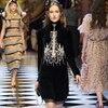 2017 New Fashion Autumn Winter Runway Dress High Quality Turtleneck Long Sleeve Crystal Diamond Embellished Velvet