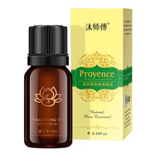 Hot Sale Plant Essential Oil Professional Women' Essential Oils For Aromatherapy Shrink Pores Beauty Body  Lavender / Rose