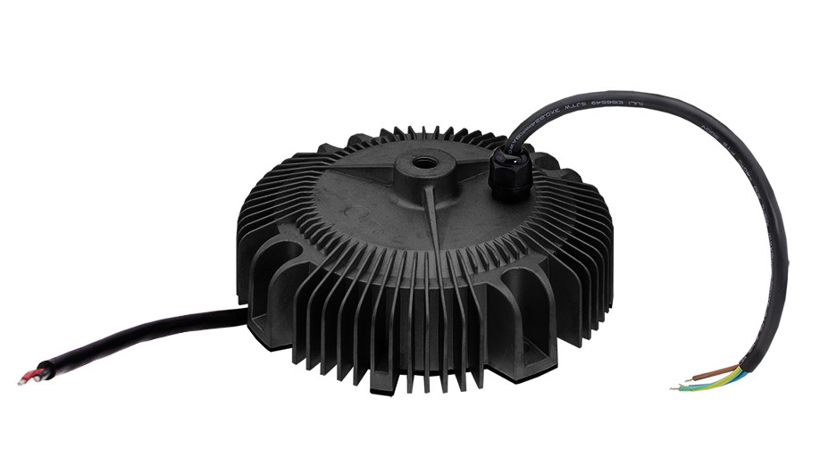 [PowerNex] MEAN WELL original HBG-240P-36A 36V 6.7A meanwell HBG-240P 36V 241.2W Single Output LED Driver Power Supply