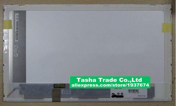 AUO B156XTN01.0 LCD Screen Display 1366*768 30Pins High Quality for lenovo ibm x220 x220i lcd screen b125xw01 v 0 lcd 1366 768 40 pins good quality