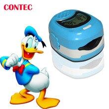 blue  CE & FDA approved brand  CMS50QA Fingertip SPO2 Monitor, Oxietro, Pulsioximetro pediatrico,Pediatric Oximeter