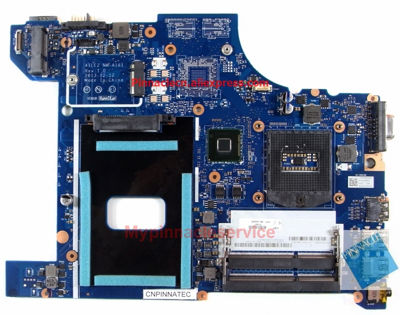 FRU:04X4781 Motherboard for Lenovo ThinkPad E540 Motherboard AILE2 NM A161