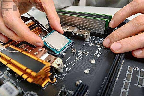 組裝電腦常這些坑不要踩 電腦組裝的誤區2