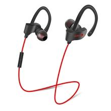 Auriculares deportivos, спортивные наушники, беспроводные наушники, fone de ouvido sem fio, Bluetooth, Бас-гарнитура с микрофоном для iPhone