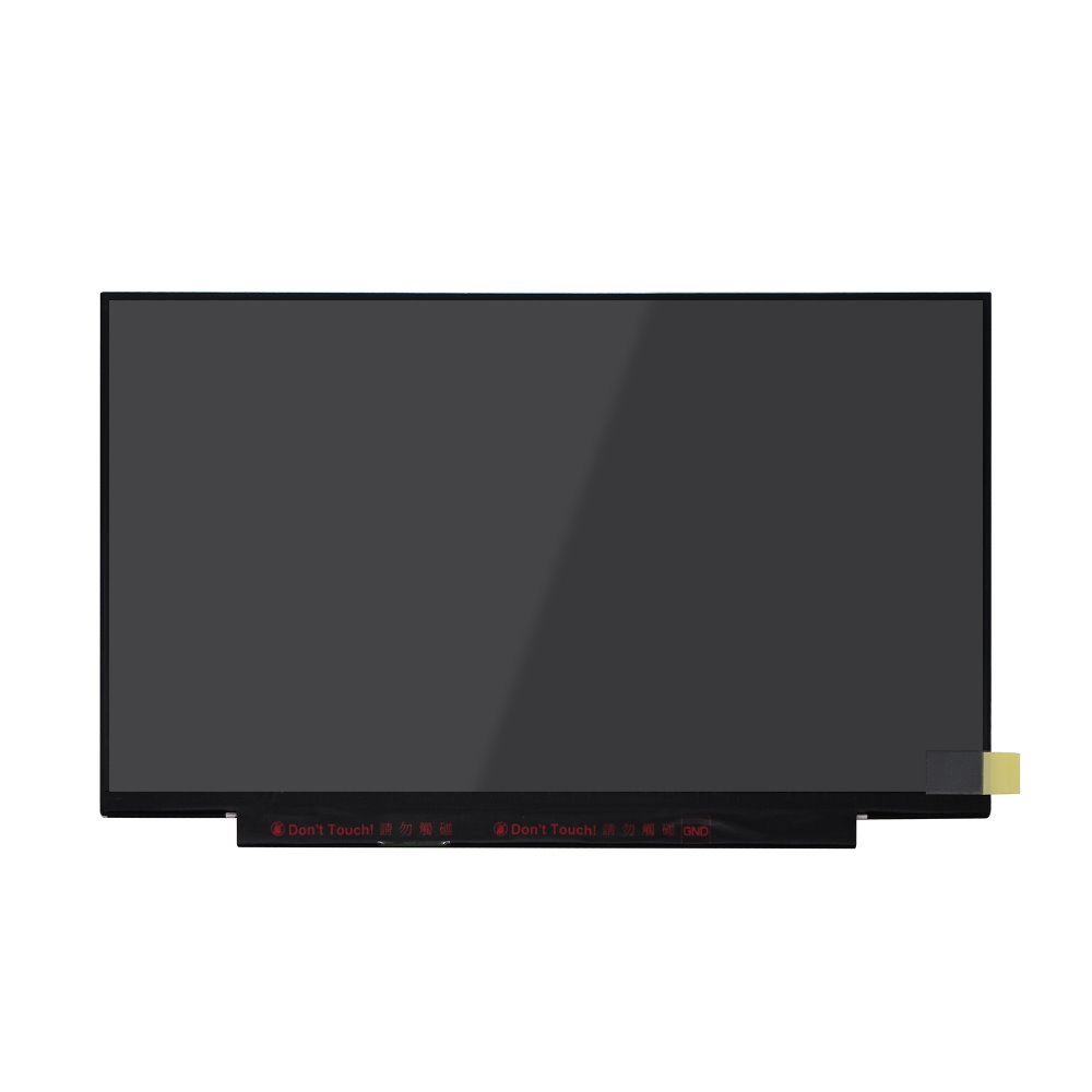 14'' LED IPS LCD Screen Display Panel B140HAN04 .1 for HP Pavilion 14-bf184no цены