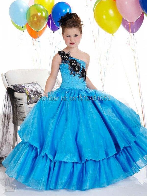 Flower girl dress pattern online shopping-the world largest flower ...