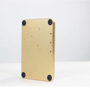 Image 4 - WL PCIE 8 NAND פלאש מתכנת SN כלי עבור IPhone 8 8P X NAND שגיאת תיקון HDD שדרוג