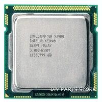 Intel Core Xeon X3480 8 м Кэш 2,93 ГГц SLBJH LGA 1156 P55 H55 равных i7 870