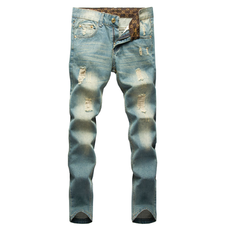 Compare Prices on Hot Denim Jeans- Online Shopping/Buy Low Price ...