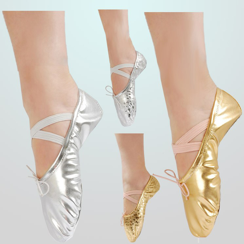 NPT High quality of leather new arrival wholesale Brand ... |Practice Ballet Shoes