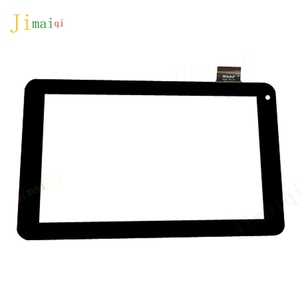 New Phablet Touch Screen For 9'' inch TurboPad 912 tablet External Panel Digitizer Glass Sensor Replacement Multitouch(China)