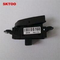 SKTOO For Chevrolet Cruze door lock switch button / hatchback door lock switch control switch