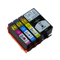 4 Color Full Ink Cartridge Compatible For Hp 920 XL For HP Officejet 6000 6500 Wireless