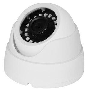 Купольная камера видеонаблюдения GADINAN, 1080 P, 2 МП, 2,8 мм