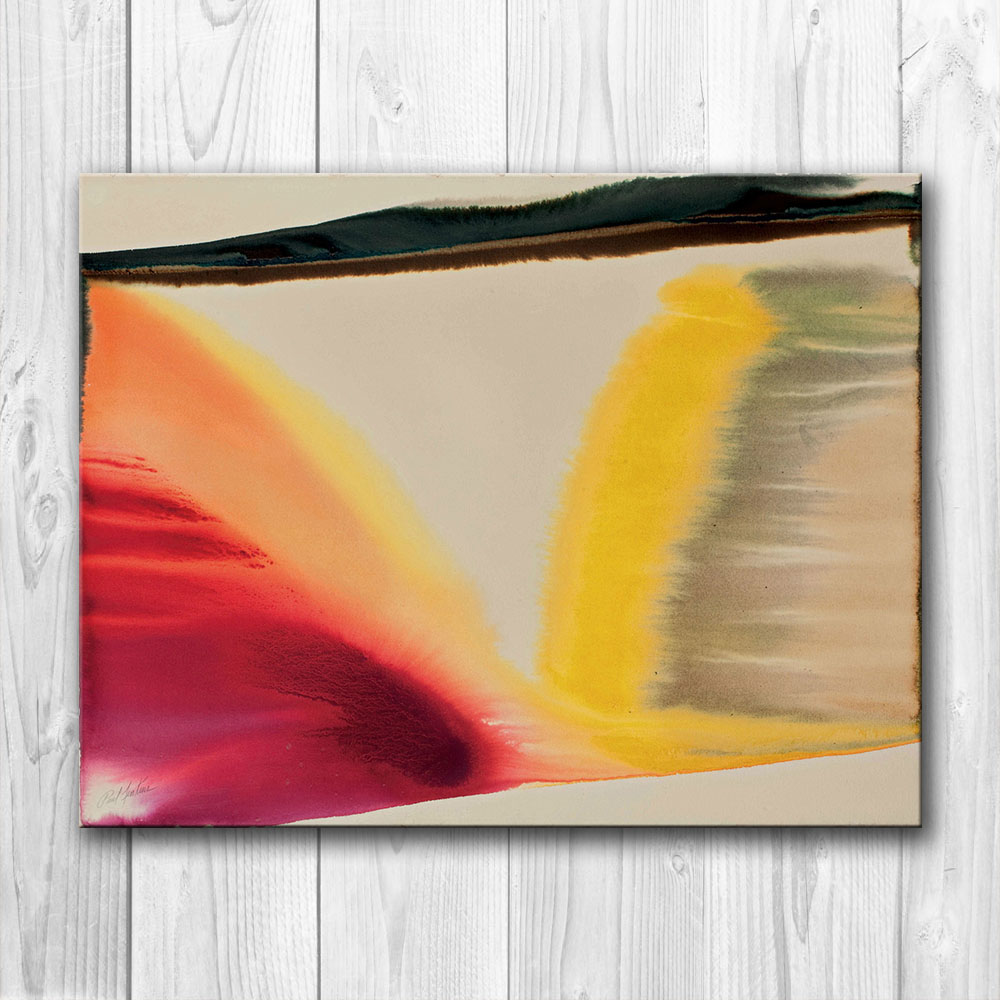 Coloring online no printing - Large Size Printing Oil Painting Color Dance 90 38 Wall Painting Decor Wall