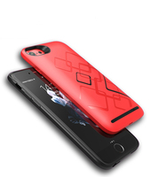 5000Mah Soft External Battery Case For IPhone6 6S Case Spare Battery Charger Case For IPhone 7